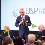 The Nature of Prosperity - CUSP launch | London, 23 May 2016