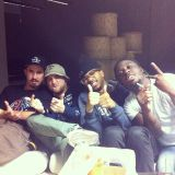 The Doppelgangaz Interview - 13.11.14 @ Fabrica 126 / Urbancult Hip-Hop Edition