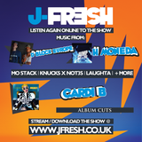 J-Fresh Urban Fire 227