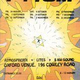 Prism 12/07/91 DJ Die