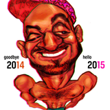 NYE 2014/2015 - Warm Up - Live Mix Part 1