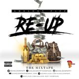 DJ Sheldon Papp Presents 'Re-Up The Mixtape Vol 1