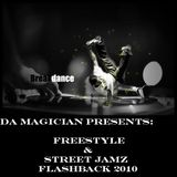 Freestyle & Street Jamz Flashback 2010