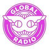 Carl Cox Global 648 - Live From Ibiza - Week 7