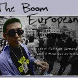 19th July 2017, Far East Radio Archive, The Boom Europe Tour '97 Eps. 1.  Viva Afro Brasil, Tubingen