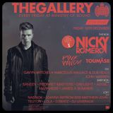 Live from Ministry of Sound - Friday 16th December 2016