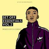 Set Off Essentials Vol.2 - Mixed by DJ DNNY