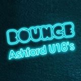 Bounce Ashford - U18s April 2014 Part 1