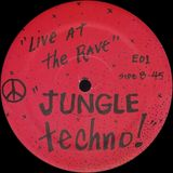 Jungle Techno Mix 2014