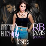 DJ Amanda Blaze - Pop That R&B Jams 11