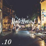 DJ MoCity - #motellacast E10 - 08-07-2015