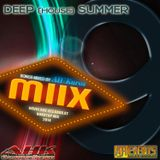 MiiX 9 - Deep (House) Summer