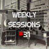 Weekly Sessions #31 (Week 10th)