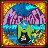 Mishmash Mo! @ Radio NULA radio station - Show 037