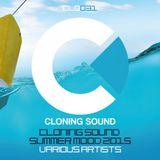 Jonathan David - Savages (Original Mix) Cloning Sound (Bulgaria)