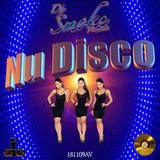 181109AV Nu Disco Mix!