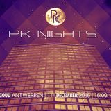 Pk Nights Podcast by William Knarz , recorded at GoeGekregen's Place 25-11-2016