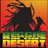 Reggae in the Desert (Reggae Jungle Drum n Bass)