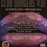 CLUB BANGERS V.1 - MixTape (29.05.014) Steve Dub