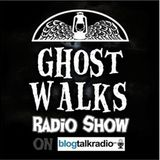 Ghost Walks Radio - Ghostly Fiction : Lost At Home Part 1