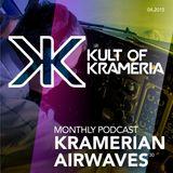 Kult of Krameria - Kramerian Airwaves 30 - Podcast