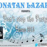Jonatan Lazaro - Don´t stop the party Febrero 2013