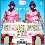 #SummerVybzPT2Mix18// //HIP HOP // /UK RAP FOLLOW@DJGAVINOMARI