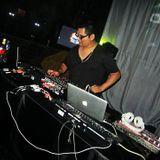 Carlos De La Cruz @ Pool Party - Huacachina - Ica - 31.12.12