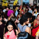 Liming Carnival pt.2 - Dancehall / Soca / UKG (2014)