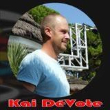 "Streamspecial at www.kaidevote.de with ""Kai DéVote"" Techno Pool #067 02.03.2018"