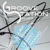 Dj Set 24.05.12 - Groove Station #1 @ 4 Elements (Paris)