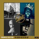 DJSethV - The Throwback Collection - Hip Hop Golden Age