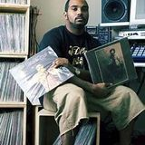 Large Professor Mix CD 2002 by Mr Sinista and Crossphader Career Retrospective
