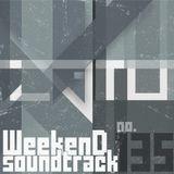 Weekend Soundtrack #135