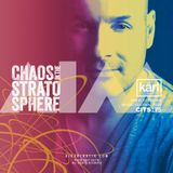 dj karl k-otik - chaos in the stratosphere episode 175 - AIM electronic music festival 2018