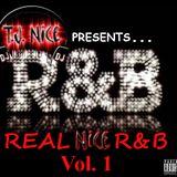 Real NICE R&B Vol. 1