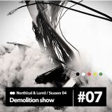 Demolition Sound Radio Show 1/3/15 (northical & lorrd)