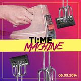 Time Machine Mixtape