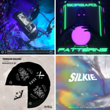 BTTB 2018-11-01 // Liquid Ritual + Silkie + Sorsari + Artikal + Taiko + TMSV + De-Tü +++