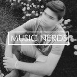 Music_Nerds_Podcast #013 - GLVN @27.10.2015
