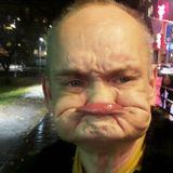 Min hemlösa farbror
