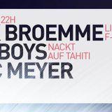 patrick_broemme [linear|f-kompleX] @ Im:Puls Goslar 20.04.14 PT.1