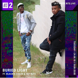 Buried Light w/ Ashtrejinkins, Blackie Chain and Tay Nati - 26th June 2018