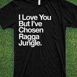 Ragga Jungle T3 1st Mix 1stDec2018