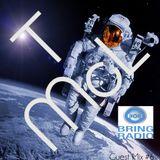 Bingradio.com Guest Mix #6 | IN SPACE | Teddy McLane
