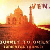 Venjo – Journey to Orient (oriental trance)