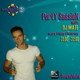 Party Session PodCast ep.398 - Sepsi Radio