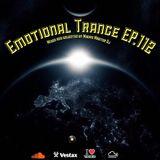 Emotional Trance ep.112(2017)Master dj