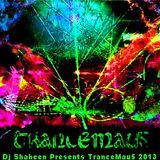 Greyhound (Dj Shaheen's 'Torchwood' Remix) - Swedish House Mafia