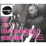 Etayo JD Guest Mix - Louderest presents One Loud Hour, 2 Jan 2018